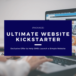 Ultimate Website Kickstarter Package