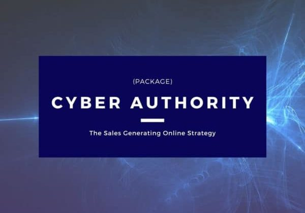 Manuscript - Packages - Cyber Authority